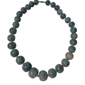 Jewelry - 🇨🇦 Authentic Sodalite/ turquoise necklace